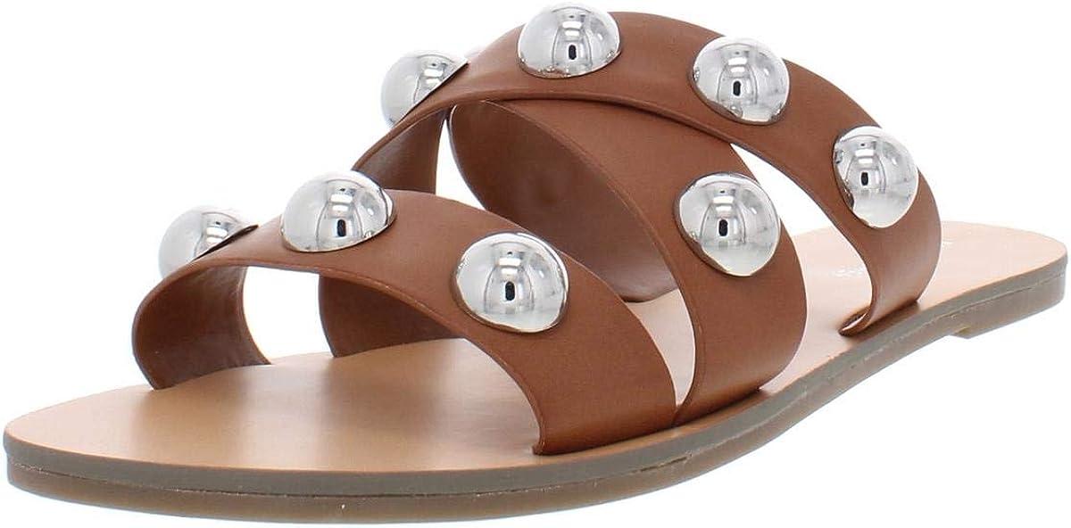 Marc Fisher Women's Bryte2 Flat Sandal