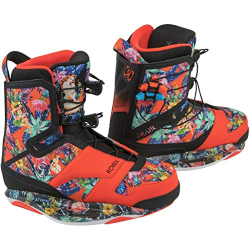 RONIX Frank Boots totally tropical 41-42 Art. 183062