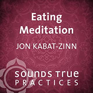 Eating Meditation cover art