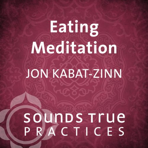 Eating Meditation audiobook cover art