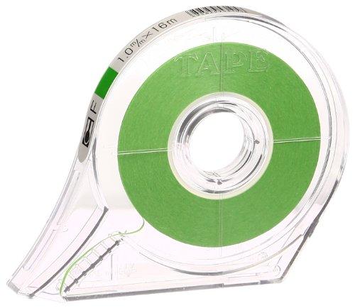 アイシー フリーテープ ライトグリーン 1.0mm