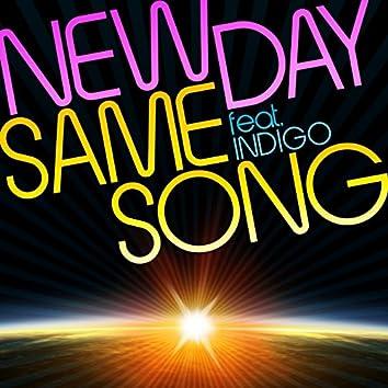 Same Song (feat. Indigo) [Single Edit]