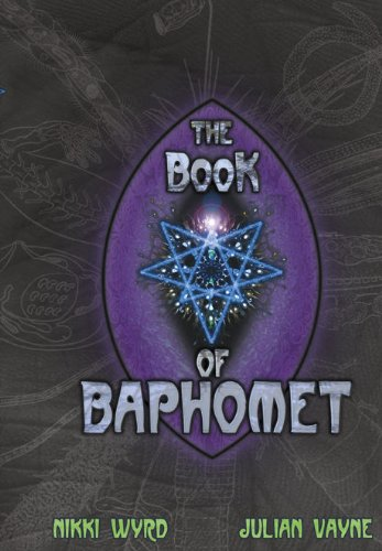 The Book of Baphomet (English Edition)