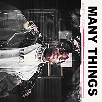 Many Things Freestyle