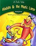 Aladdin & the magic lamp. Student's pack. Con CD Audio. Con DVD-ROM (Vol. 1)