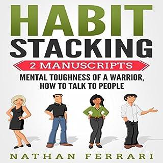 Habit Stacking: 2 Manuscripts cover art
