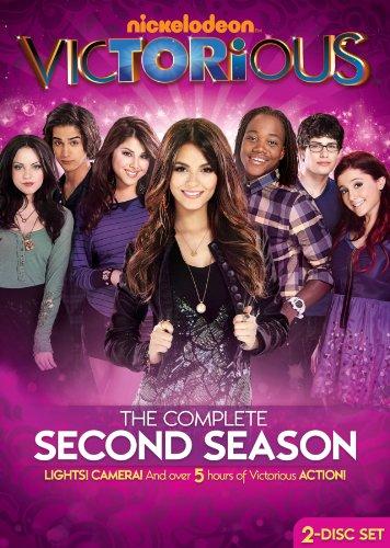 Victorious: The Complete Second Season [Edizione: Stati Uniti]