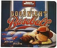 Goodnight Baseball (Sports Illustrated Kids)