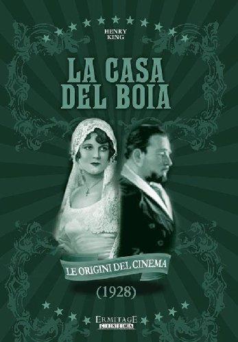 La Casa Del Boia (1927)