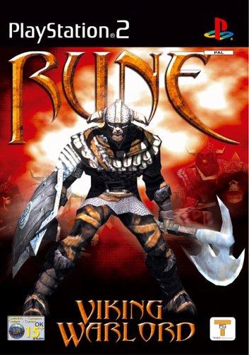 Rune Viking Warlord