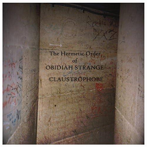 Obidiah Strange