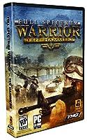 Full Spectrum Warrior: 10 Hammers (輸入版)