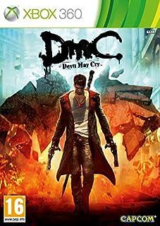 DmC : Devil may cry (B0079YSZ3Y) | Amazon price tracker / tracking, Amazon price history charts, Amazon price watches, Amazon price drop alerts