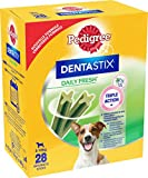 Pedigree Dentastix Fresh 28 Packs (Pack Size: Small Dog)