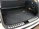 Laser Measured Trunk Liner Cargo Rubber Tray for Lexus NX200t NX300 NX300h 2015-2021 New