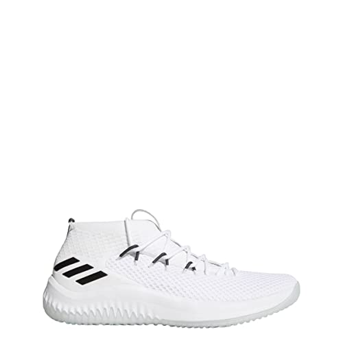 online store d50f7 77152 adidas Mens Dame 4 Basketball Shoes