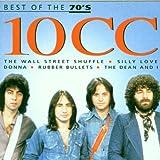 Songtexte von 10cc - Best of the 70's: 10cc