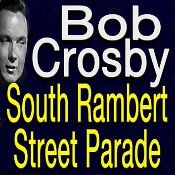South Rampert Street Parade