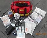 AEROcase® GEFÜLLT - Notfalltasche Polyester Gr. S - Rettungsdienst Notfall