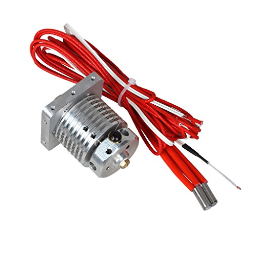 #N/A 3D Printer Parts 3in1 Out Multi-color Extruder