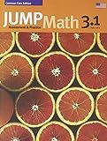 Jump Math AP Book 3.1: Us Common Core Edition
