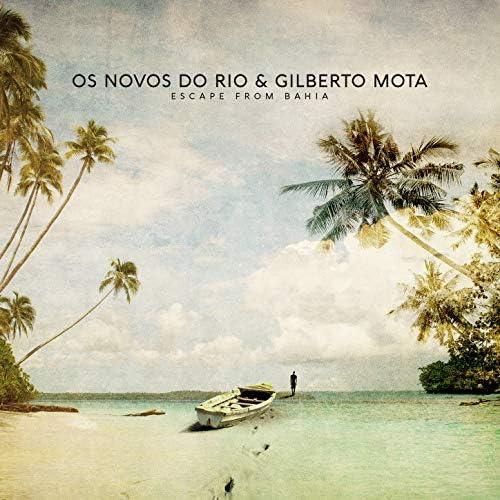 Os Novos do Rio & Gilberto Mota