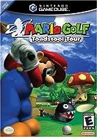 Mario Golf: Toadstool Tour / Game
