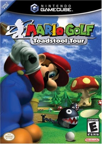 Mario Golf: Toadstool Tour [US Import]