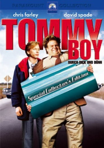 Tommy Boy - Durch dick und dünn [Special Collector's Edition] [2 DVDs]