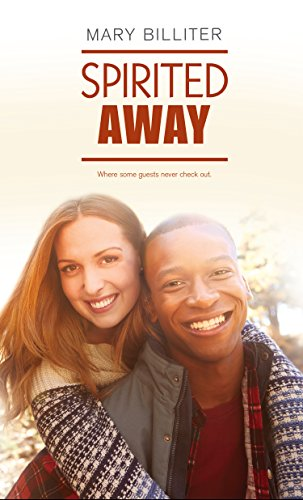 Spirited Away (A Resort Romances Novel Book 4) (English Edition)