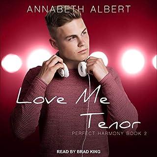 Love Me Tenor Titelbild