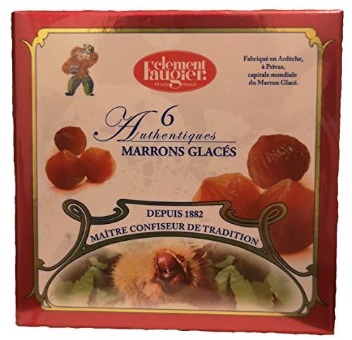 boite de marrons glaces carrefour