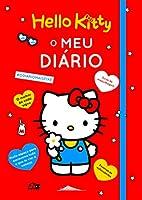 Hello Kitty: O Meu Diário (Portuguese Edition)