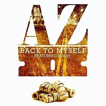 Back to Myself (feat. Soshy) - Single