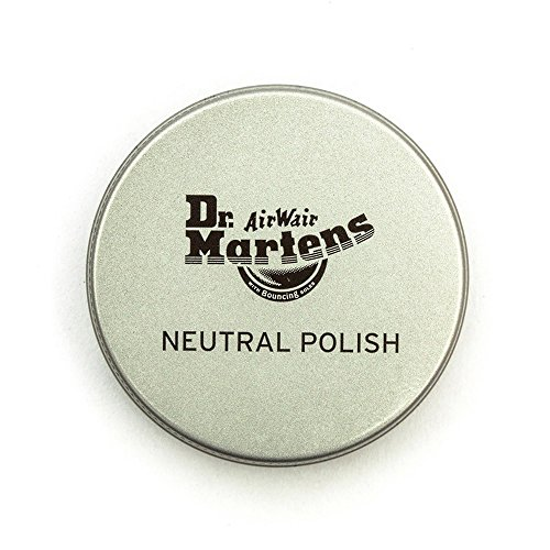 Dr. Martens Neutral Polish, Silver, NO SIZE M US