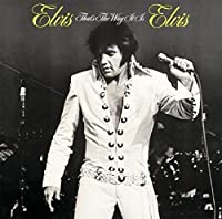 Elvis Presley - That's The Way It Is [Japan CD] SICP-4498 by ELVIS PRESLEY (2015-07-22)