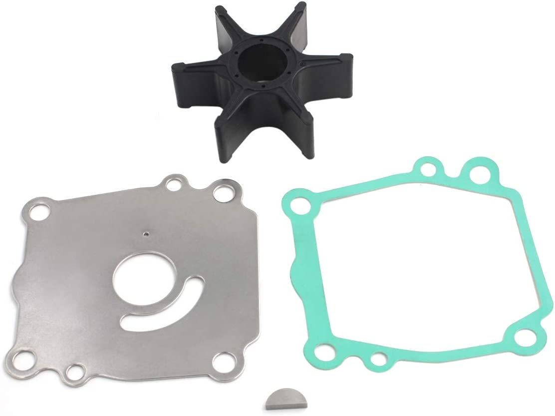 CM Outlet SALE free Water Pump Impeller Replacement Suzuki Outboard of K