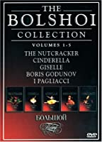 Bolshoi Collection: Vol 1 to 5 [DVD]