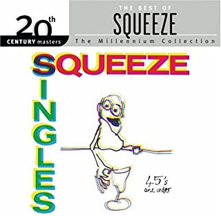 Best squeeze singles 45 and under Reviews