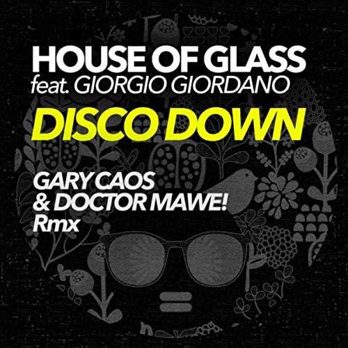 House of Glass feat. Giorgio Giordano