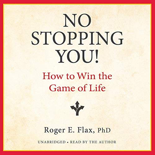 No Stopping You! audiobook cover art