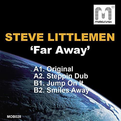 Steve Littlemen