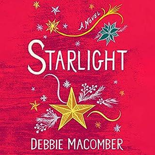 Starlight: A Novel audiobook cover art