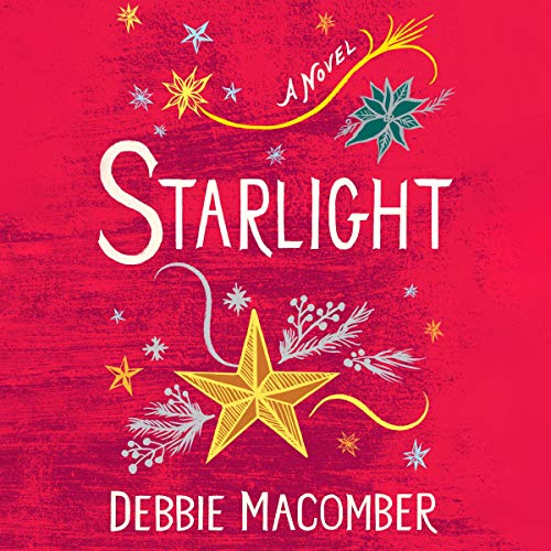 Starlight: A Novel audiobook cover art