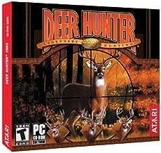 Deer Hunter 2003 Legendary Hunting - PC