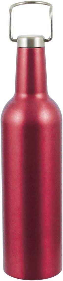 Omni-Bottle, escarlata