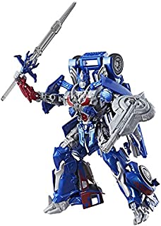 Best optimus prime the last knight toy Reviews
