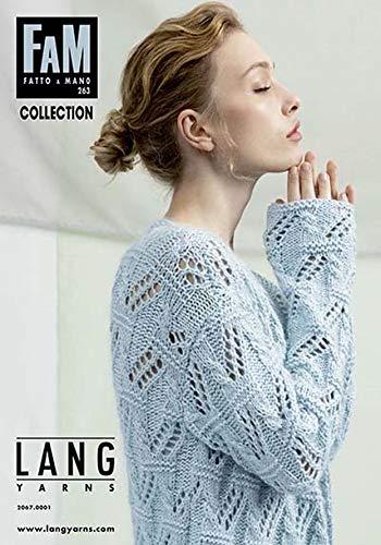 Lang Yarns Fatto A Mano No.263 Collection 2020