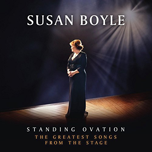 Standing Ovation - The Greatest Songs From The Stage