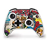 Skinit Decal Gaming Skin Compatible with Xbox One S Controller - Officially...